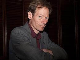 Martin Boyd, Owner-Operator, Diálogos Intercultural Services