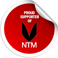 NTM-Badge