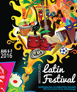 Celebrating Latin American Culture - Dialogos