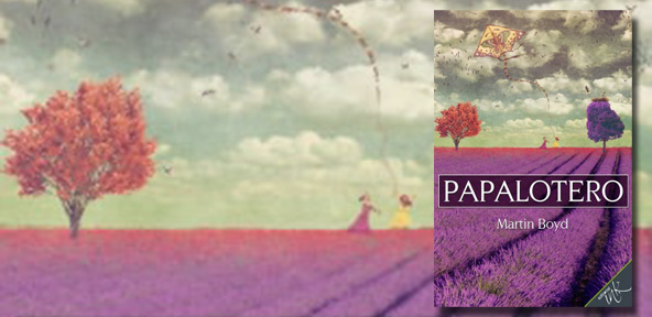 Papalotero by Martin Boyd